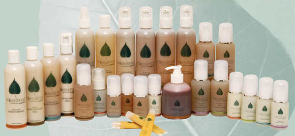 miessence-products